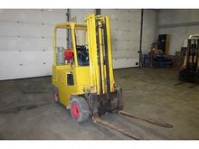 Used Yale Heftruck L