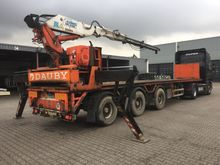 Used 2000 Pacton Ste