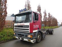 Used 1996 DAF 95 430