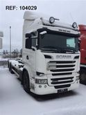 2013 Scania R560 - SOON EXPECTE