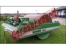 Used 2002 Bomag BW 6