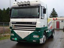 Used 2006 DAF xf 380