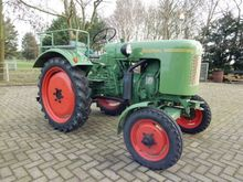 Used 1980 Fendt F20
