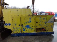 1992 Hydraulic aggregates