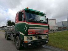 1998 Volvo FH12 Container trans