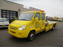 2008 Iveco Daily 65c18, 6 pers,