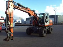 Used 2008 Atlas TW15