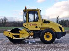 2005 Bomag BW177 D-4 Combi Roll