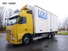 2009 Volvo FH440 6X2 CARRIER GL