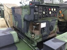 Used 2000 Generator