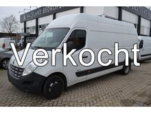 2012 Renault Master T45 2.3 dCi