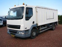 Used 2006 DAF LF45 1