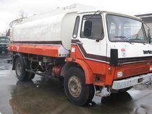 1980 Berliet GR230 turbo Tank