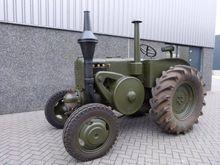 Lanz-Bulldog D9506 Tractor