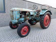 Hanomag C224 Tractor