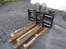Stabau Forklift