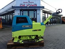 2005 Ammann AVH 100-20 Earth mo