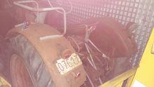 Hanomag R19 Tractor