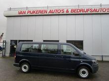 2011 Volkswagen Transporter Kom