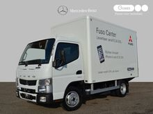 2016 Fuso Canter 3S13 AUTOMAAT!