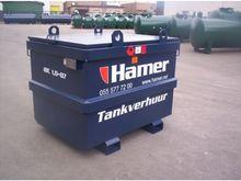 Tankverhuur Dry General Purpose