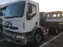 Used 1998 Renault 34