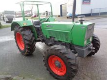 Used 1975 Fendt 106