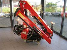 2014 HC Holland HC43 A1 Automat