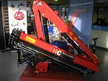 2016 HC38 A3 Automatic Cranes
