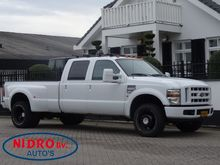 2008 Ford (USA) F-350 DC 4x4 LU