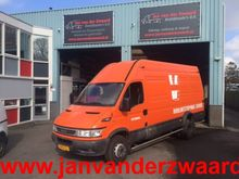 2006 Iveco Daily 65 C 17 MAXI X