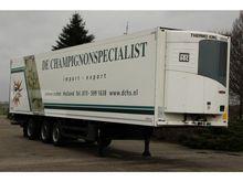 2012 Schmitz Cargobull SKO24 !!