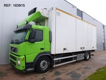 2007 Volvo FM380 4X2 CARRIER SI