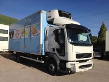 2008 Volvo FL Frigo/Isolated/Fr