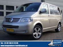 2009 Volkswagen Transporter 2.5