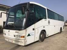 1992 Mercedes Benz O 303 Coach