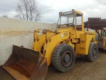 1987 Michigan Wheel loader