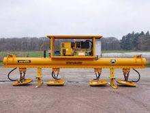 2010 Divers Aerolift 40DS5000 C