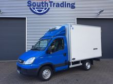2011 Iveco Daily 35S14 Reefer/I