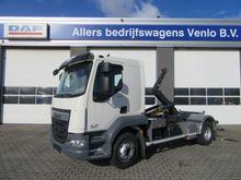 DAF FA LF250 Euro 6 Hyvalift Ab