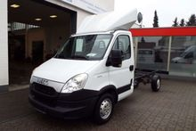 2012 Iveco Daily 35 S 13 Ex Kof