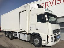 2006 Volvo FH13 480 Freeze truc