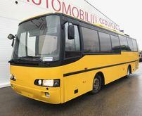 1999 Volvo B6 Coach