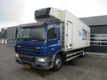2006 DAF CF 65-220 Carrier Supr