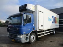 2004 DAF CF 65-220 Carrier Supr