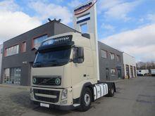 2012 Volvo FH 42T Tractor unit