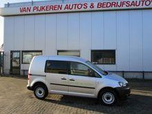 2011 Volkswagen Caddy 2.0 ECOFU