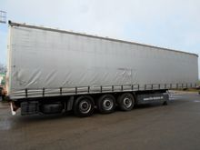 Used 2011 Krone SD S