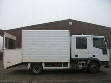 2001 Iveco EUROCARGO 80E17 MET