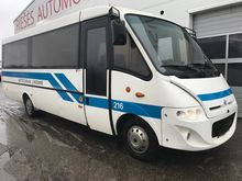 2006 Iveco Thesi 27 seats Coach